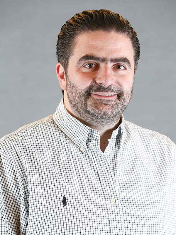 Adnan Tarabishy