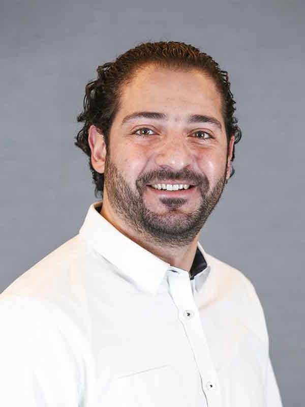 Mohammad Kahwaji